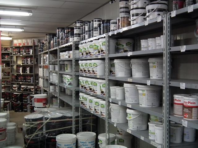 Colorificio a Padova: Pittura Antimuffa, Pittura Lavabile e Intonaco