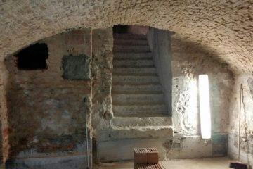 Risanamento e Impermeabilizzazione Interrato di Palazzo Storico a Padova