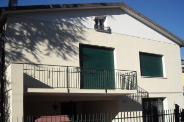 Ristrutturazione: Isolamento Termico a Cappotto a Padova