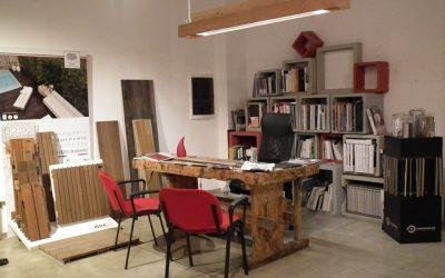 Sala Mostra: Pavimenti e Rivestimenti