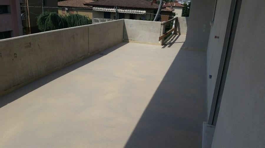 Impermeabilizzazione Balconi e Terrazze