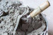 Cementi e Additivi