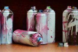 Colori Spray e Coloranti