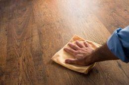 Detergenti e Protettivi per Pavimenti e Rivestimenti