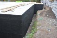 Impermeabilizzazione Interrati, Fondazioni e Muri Controterra