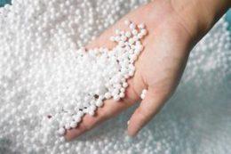 Materiali Isolanti Sfusi in Perla o per Imballaggio