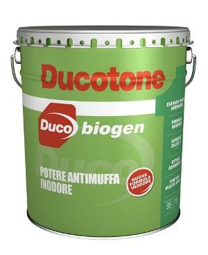 Ducotone Biogen Pittura Antimuffa Duco