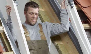 Finestre per tetti Velux: installazione e posa