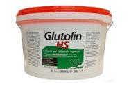 Glutolin HS collante per polistirolo 8 kg