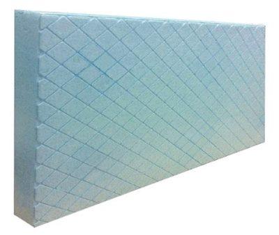 Pannello isolante EPS 150 per zoccolatura isolamento termico a cappotto Gemastir