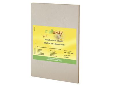 Pannello Isolante Antimuffa Muffaway Carta Costruire E Abitare