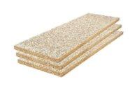Pannello isolante in fibra di legno mineralizzatra Styrholtz