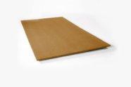 Pannello isolantte in fibra di legno per isolamento termico e acustico Gutex Standard N