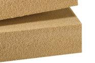 Pannello isolantte in fibra di legno per isolamento tetti e coperture Naturatherm