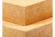 Pannello isolantte in fibra di legno per isolamento tetti e coperture Naturatherm Plus