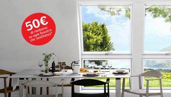 VELUX - Promozione sostituzione finestre da tetto e lucernari