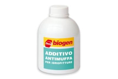 Additivo antimuffa per idropitture Biogen 0