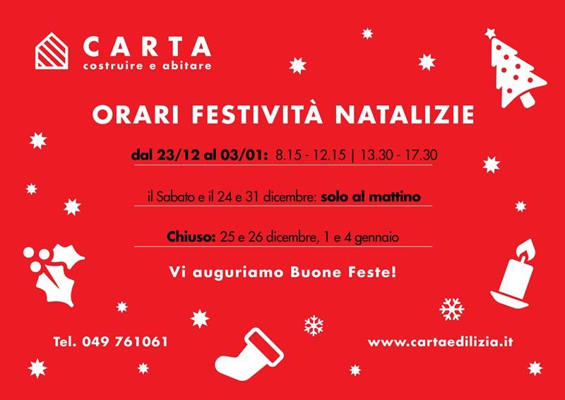 CARTA - Costruire e Abitare | Materiali edili, ferramenta, colorificio a Padova