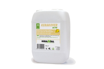Bonificante antimuffa antialga Kerakover Activ 10 l