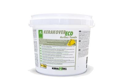 Fondo intermedio acrilico riempitivo Kerakover Eco Acrilex Fondo