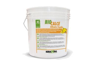 Fondo riempitivo naturale Biocalce Silicato Fondo 14 l