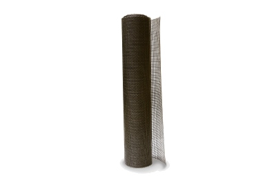 Rete di armatura GeoSteel Grid 400 rotolo 25 m (h 1 m) per il riforzo strutturale