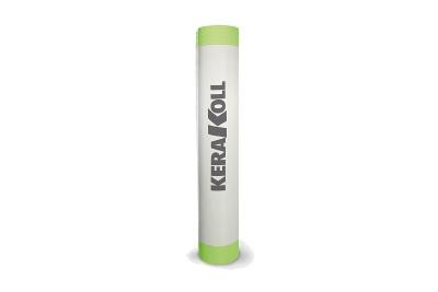 Rete di armatura in fibra di vetro Rinforzo V 50 rotolo 50 m (h 1 m) per isolamento termico a cappotto